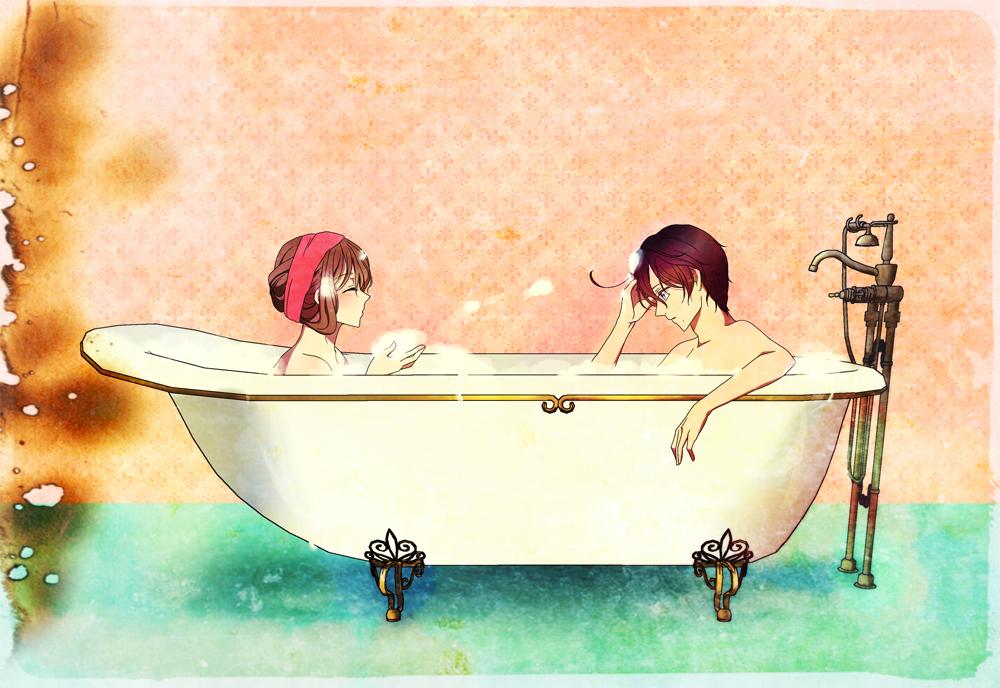 Axis Powers Hetalia 1579535 Zerochan  Black Ants In Bathroom. Bathroom Dreams