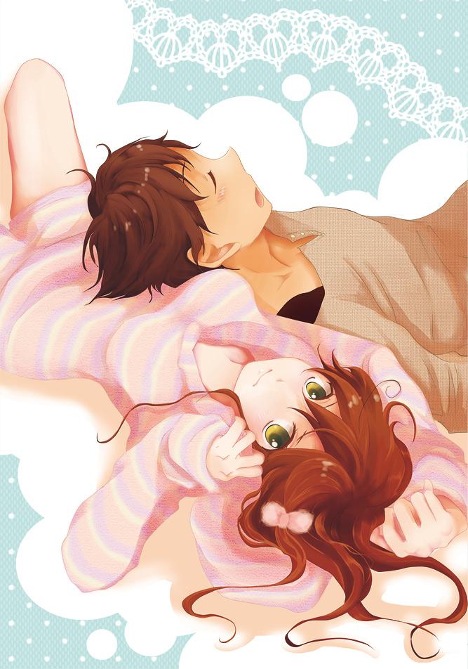 Tags: Anime, Hanako (Pixiv548814), Axis Powers: Hetalia, Spain, South Italy (Female), Pixiv, Mobile Wallpaper, Nyotalia