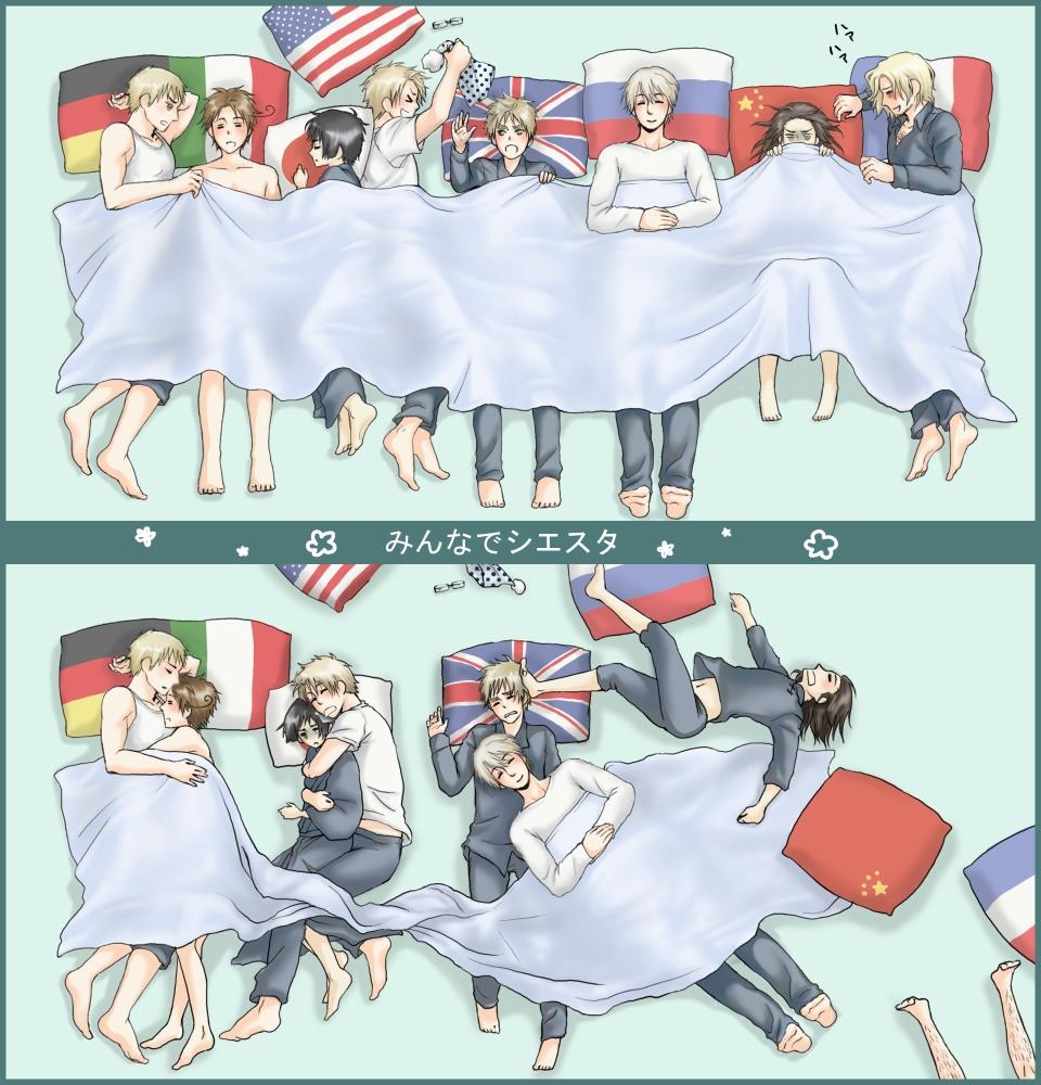 Axis Powers: Hetalia - Zerochan Anime Image Board