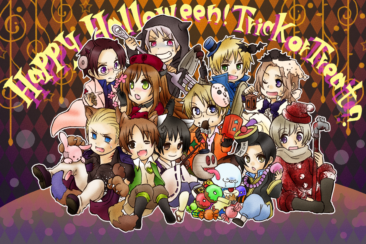 Trick or Treat? [Halloween 2013] Axis.Powers%3A.Hetalia.full.324321