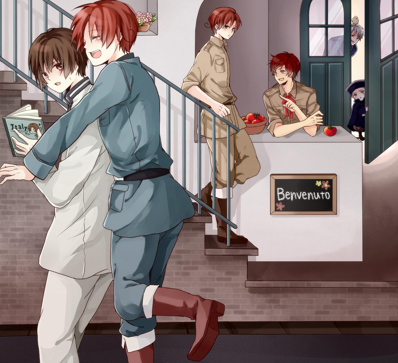 Hiot anime tickling xxx pic