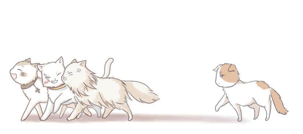 Spaincat - Zerochan Anime Image Board