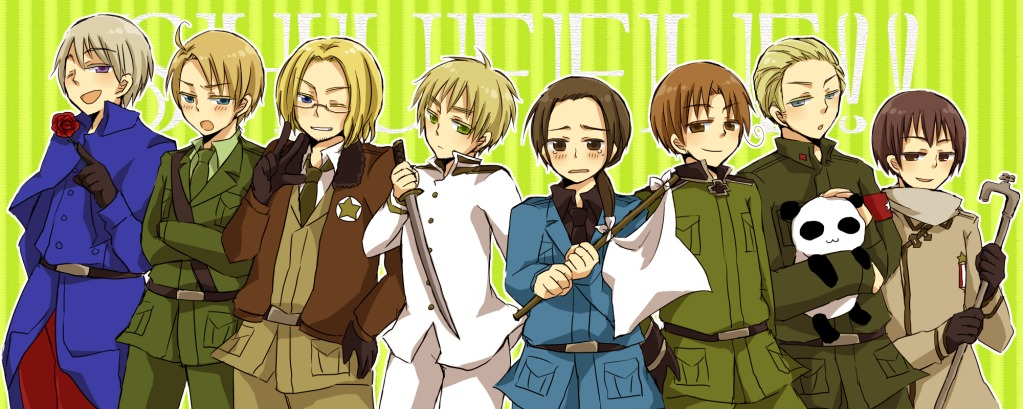 Russia dating sim hetalia russia