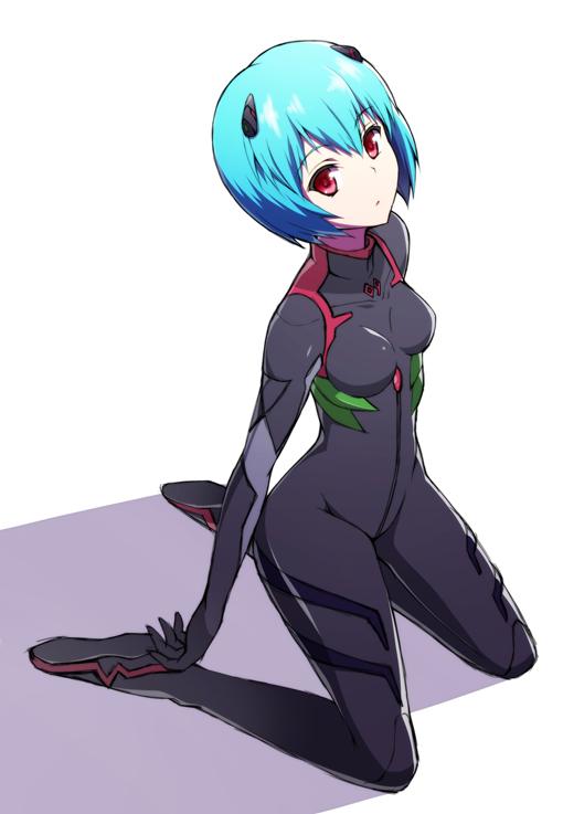 Ayanami Rei 1504009 Zerochan