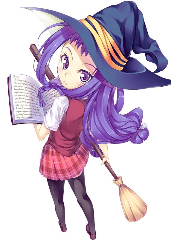Tags: Anime, Mahou Sensei Negima!, Ayase Yue, Mobile Wallpaper