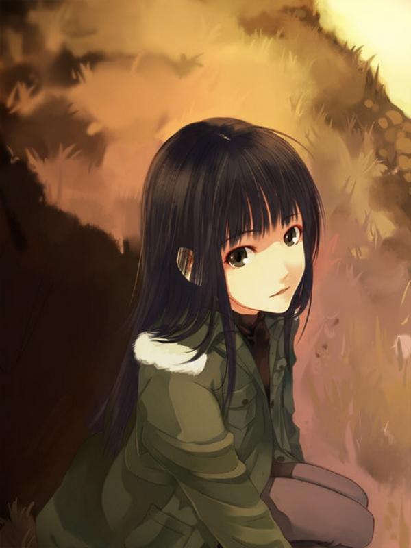 Tags: Anime, Miyakaze, Amagami, Ayatsuji Yukari, Wallpaper