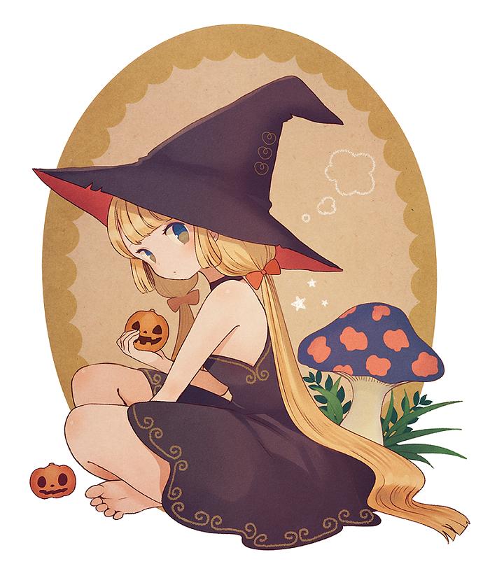 маленькая ведьма прикольные картинки наследница алсу