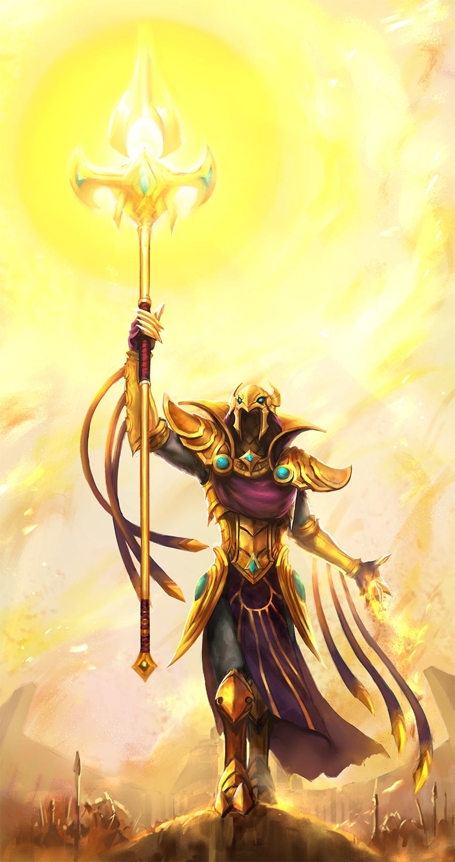 Azir League Of Legends Zerochan Anime Image Board