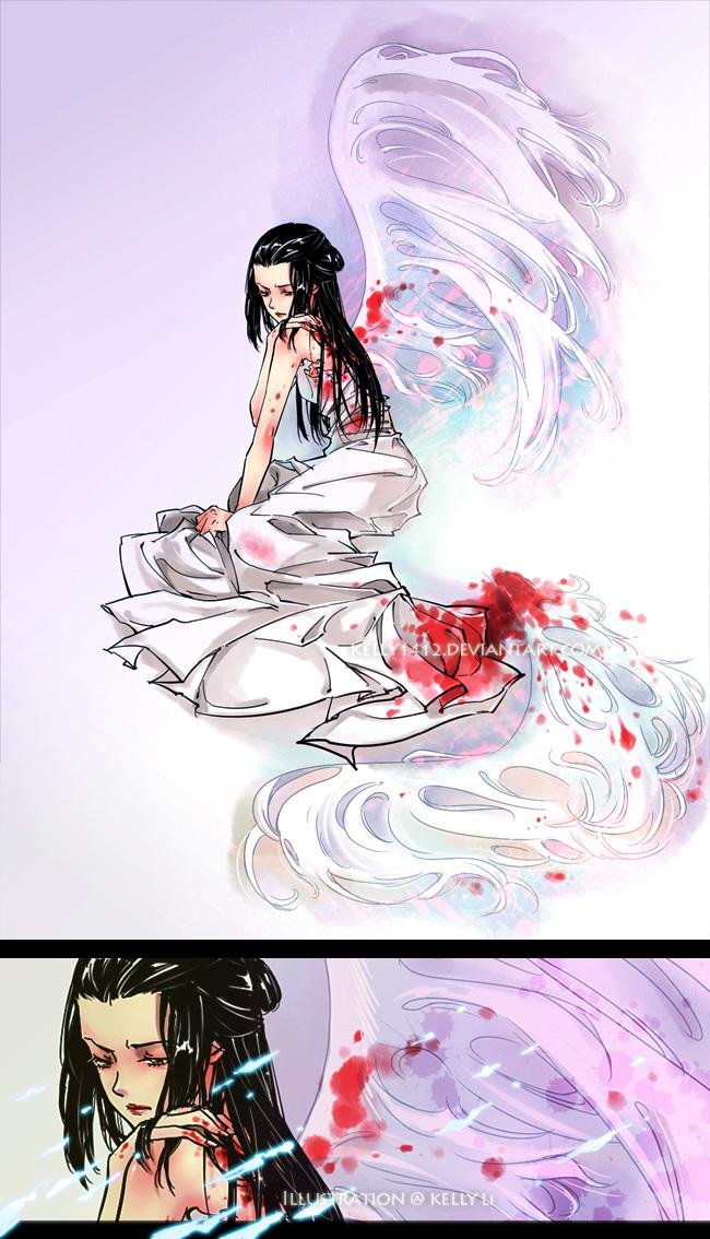 Tags: Anime, Kellylee, Avatar: The Last Airbender, Azula, Fanart, Mobile Wallpaper, deviantART, Fanart From DeviantART