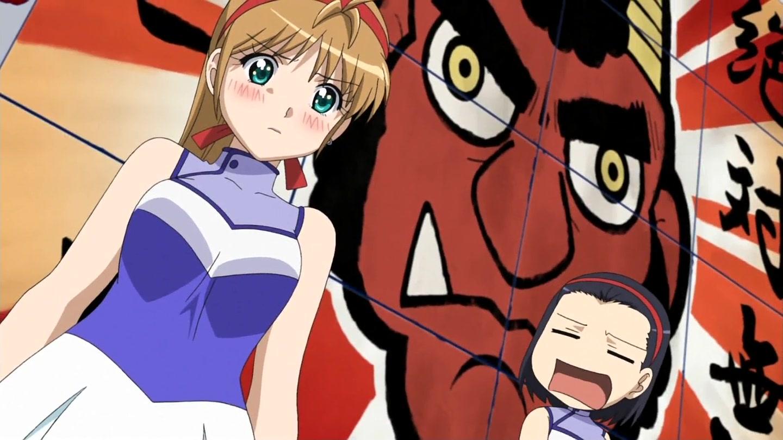B Gata H Kei Wallpaper 200233 Zerochan Anime Image Board # H&H Meuble Tv