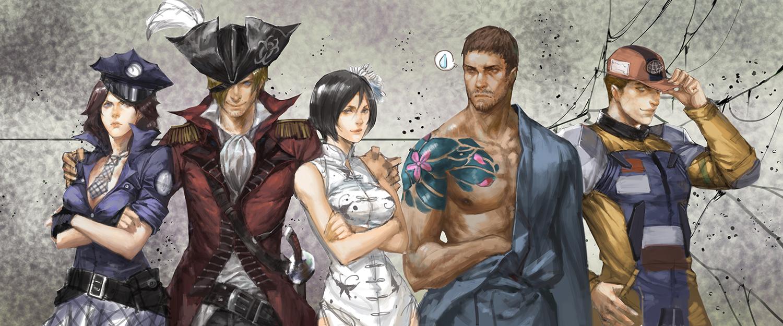 Resident Evil Zero Hd Remaster Русификатор