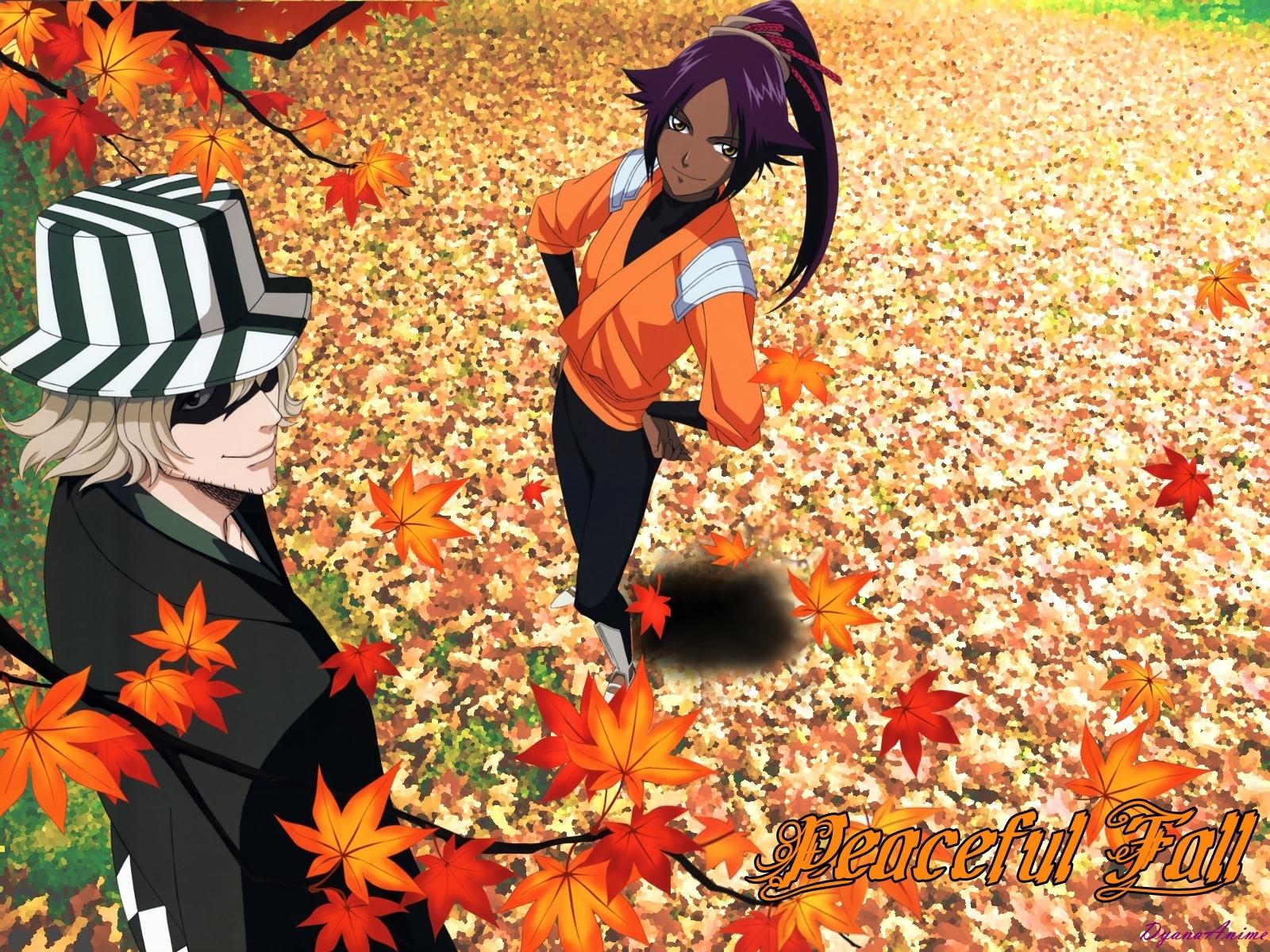 BLEACH - Tite Kubo - Wallpaper #1087909 - Zerochan Anime