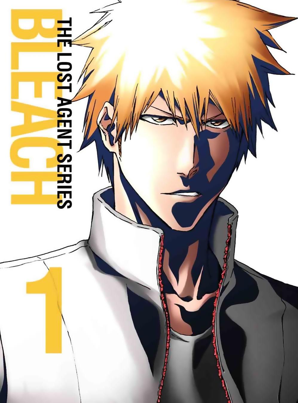 Bleach Staffel 4 Deutsch