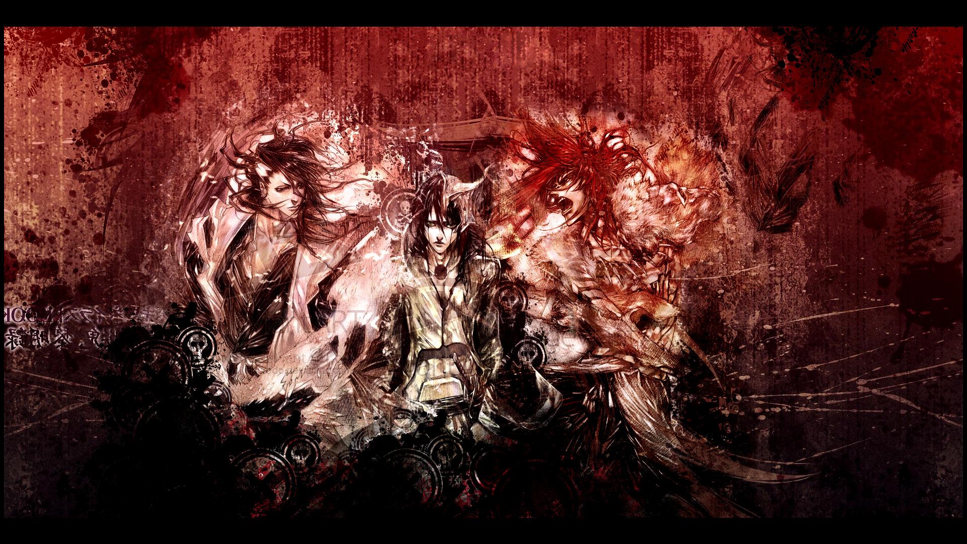 Bleach Hd Wallpaper 1497117 Zerochan Anime Image Board