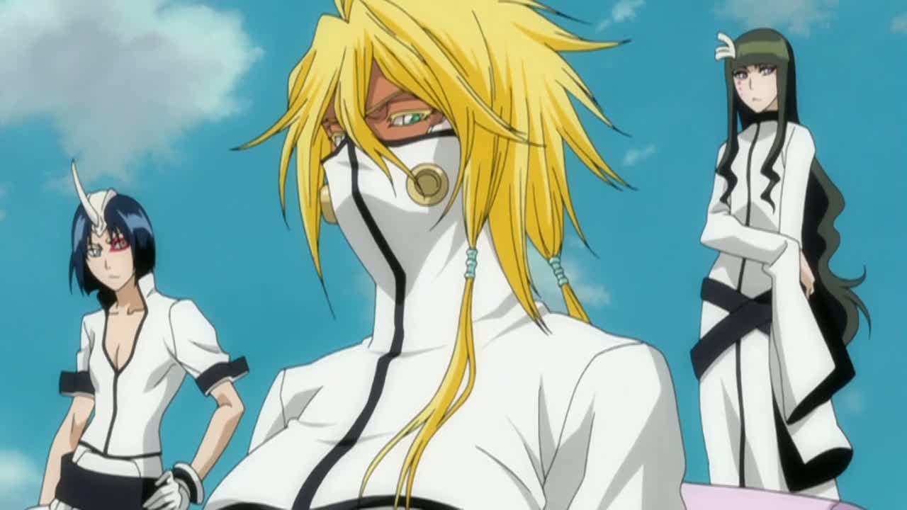 Apache Bleach Zerochan Anime Image Board