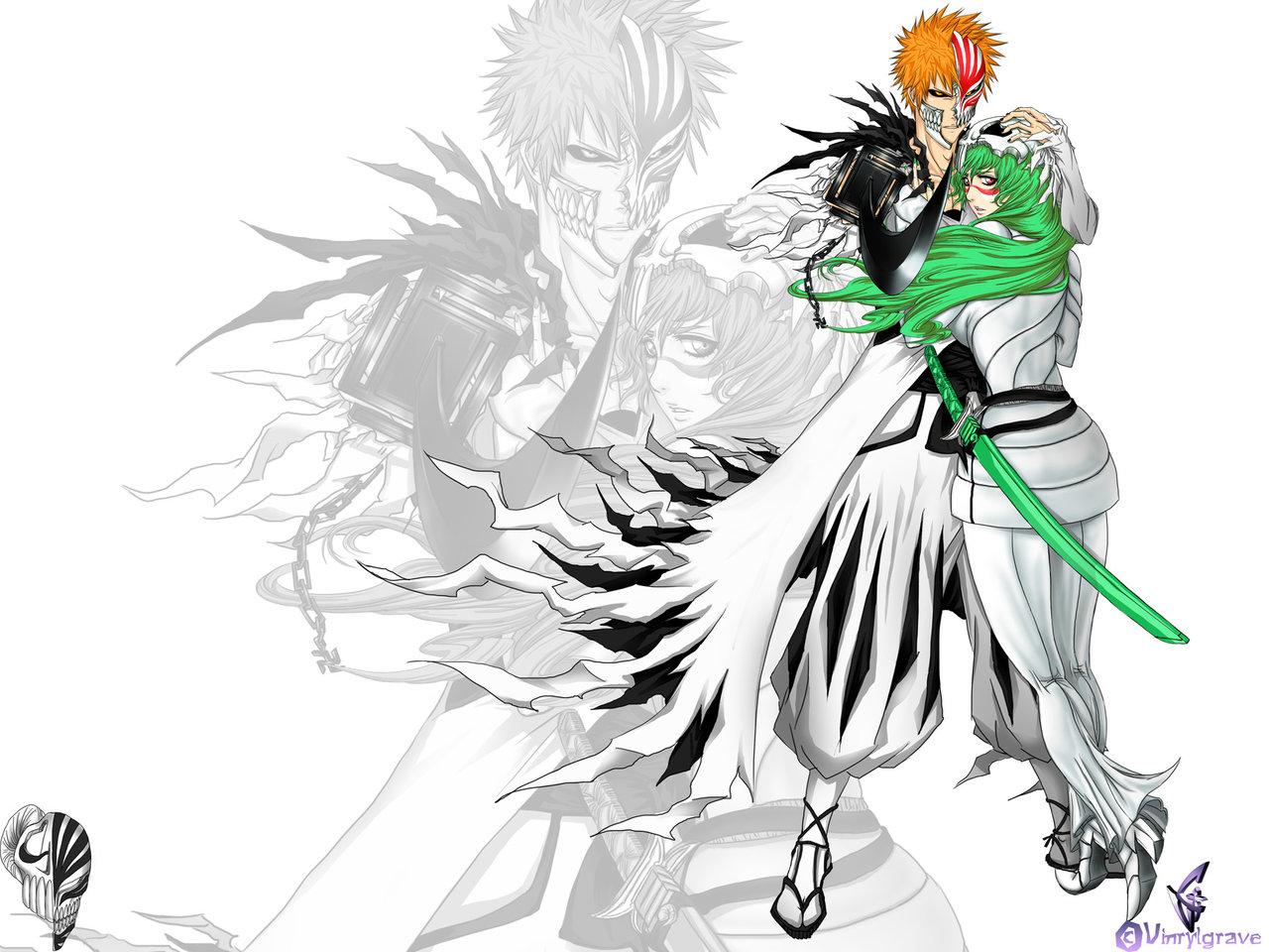 Neliel Tu Oderschvank Wallpaper Zerochan Anime Image Board