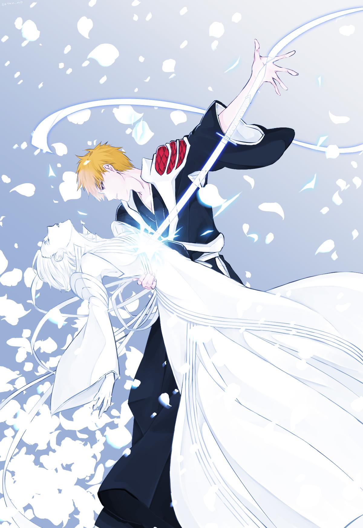 ichigo crown