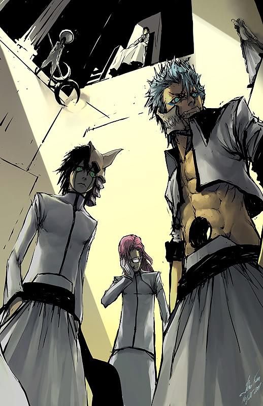 Aizen Sousuke Mobile Wallpaper Zerochan Anime Image Board