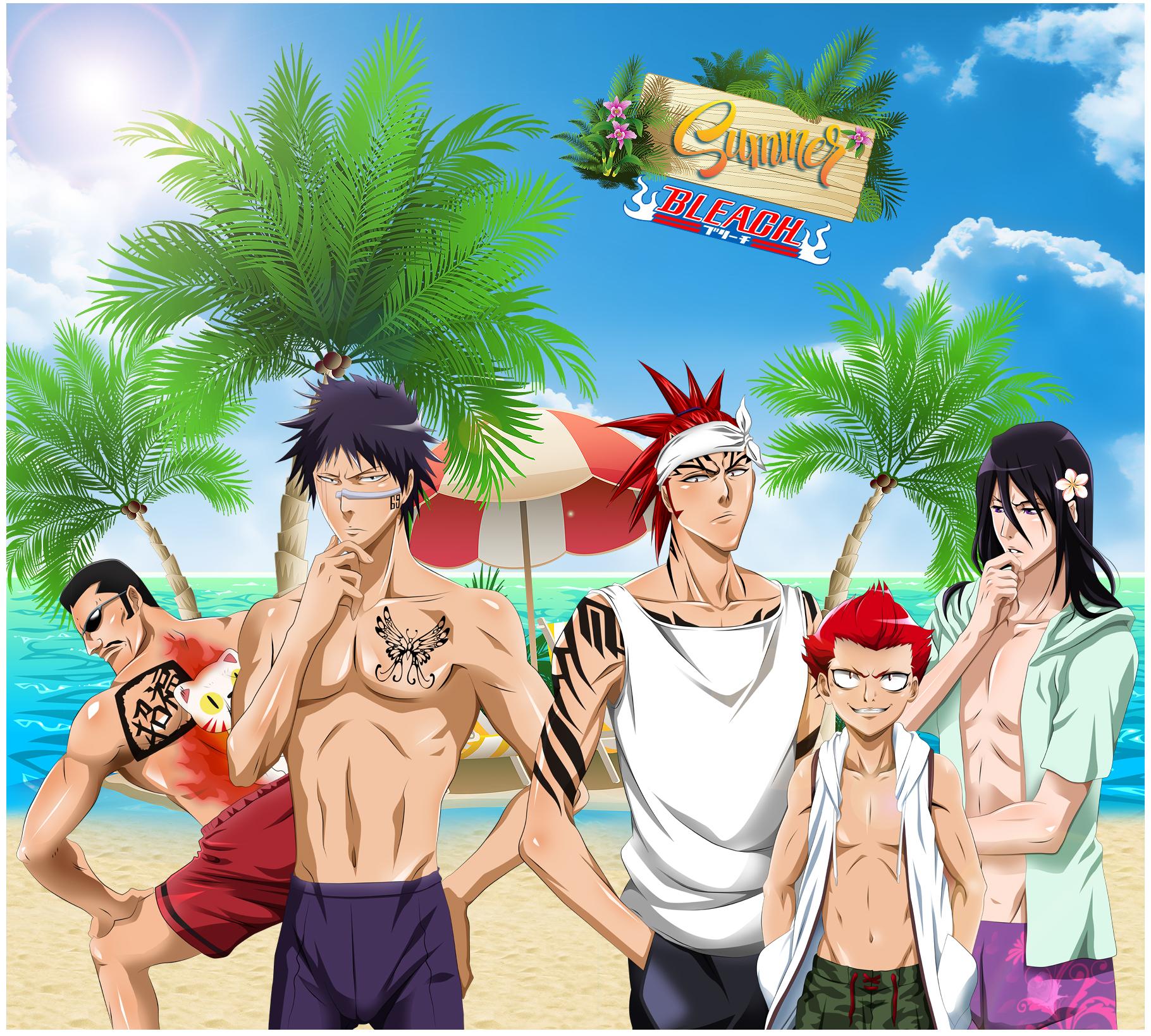 Bleach Image 2114392 Zerochan Anime Image Board