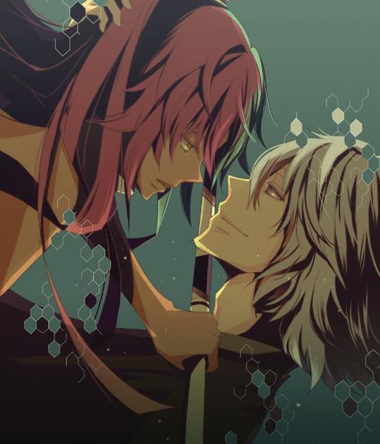 kisuke urahara and yoruichi shihouin relationship trust