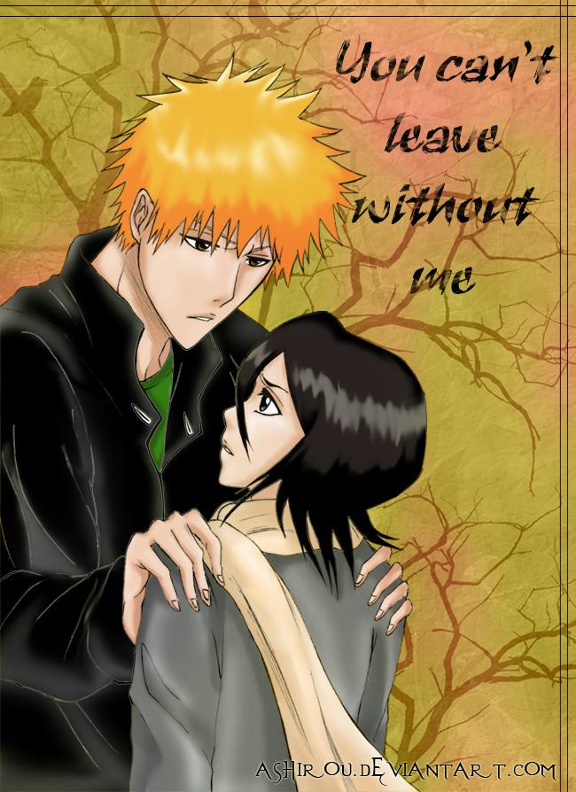 ichigo and rukia relationship wikihow