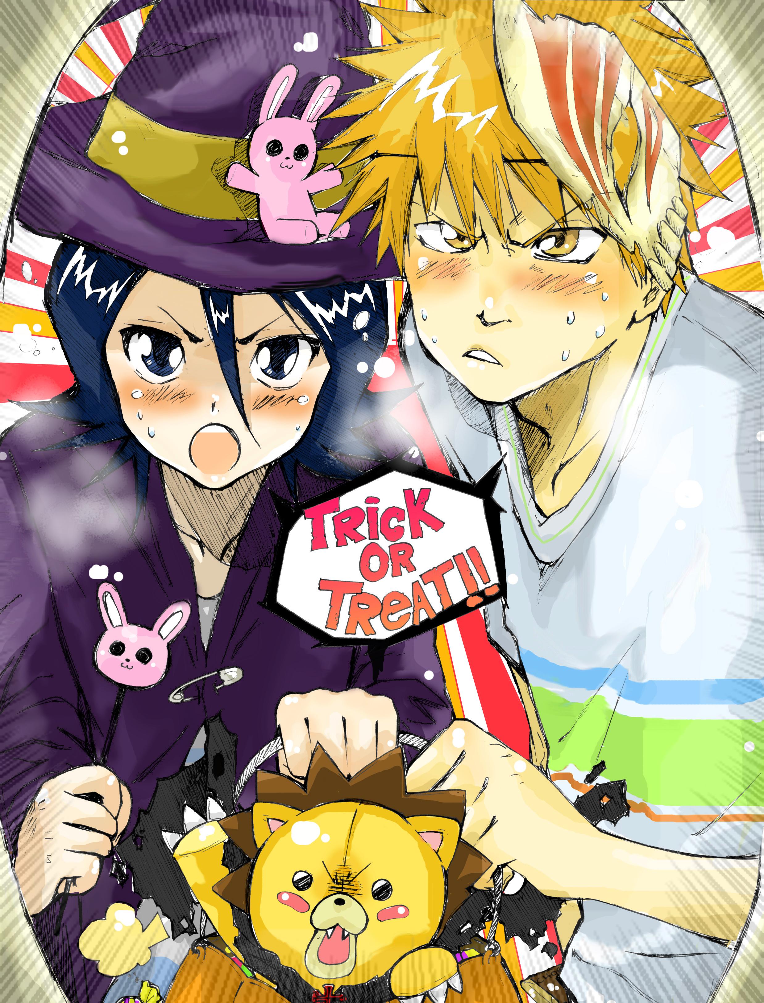 bleach image 877901 zerochan anime image board