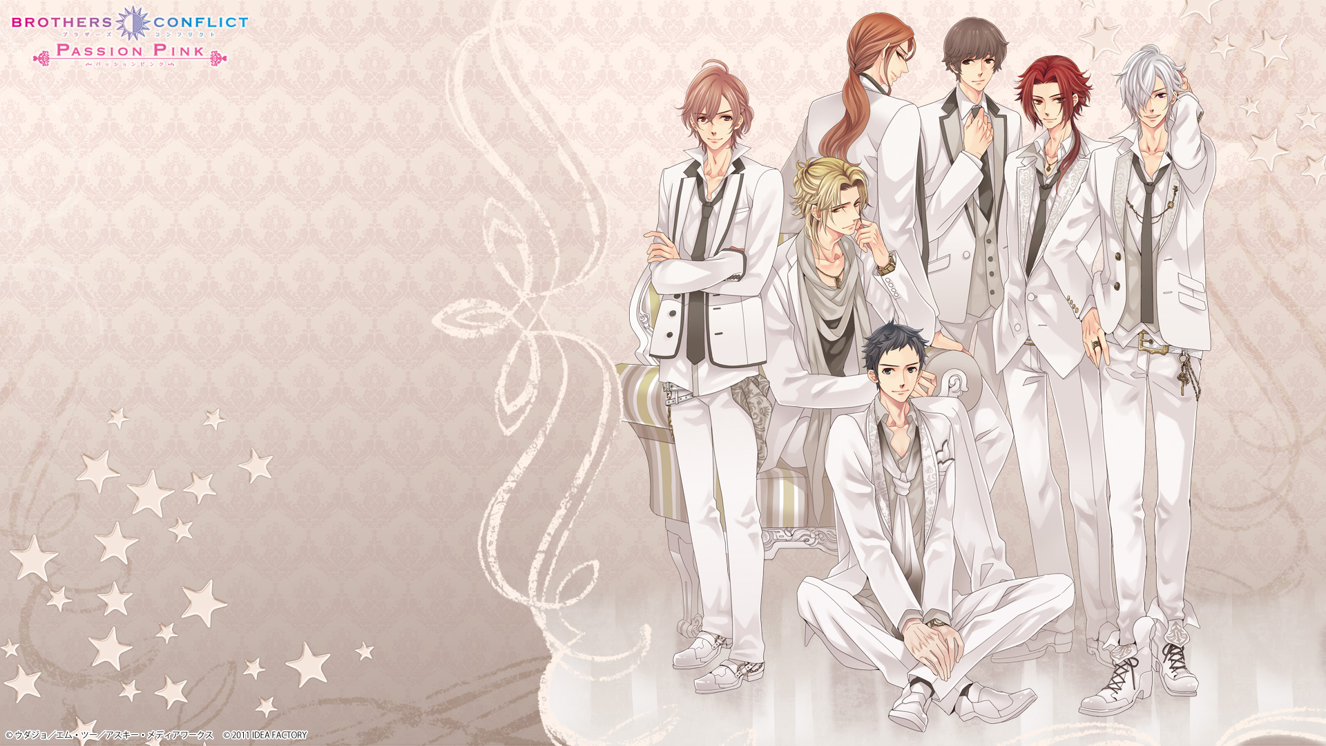 brothers conflict full 1121985