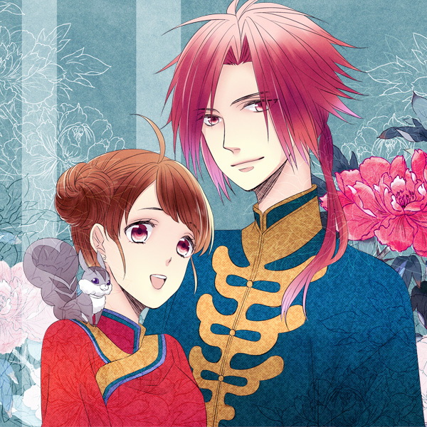 Tags: Anime, Pixiv Id 327599, BROTHERS CONFLICT, Juli (Brothers Conflict), Asahina Yusuke, Ema (Brothers Conflict), Fanart, Fanart From Pixiv, Pixiv