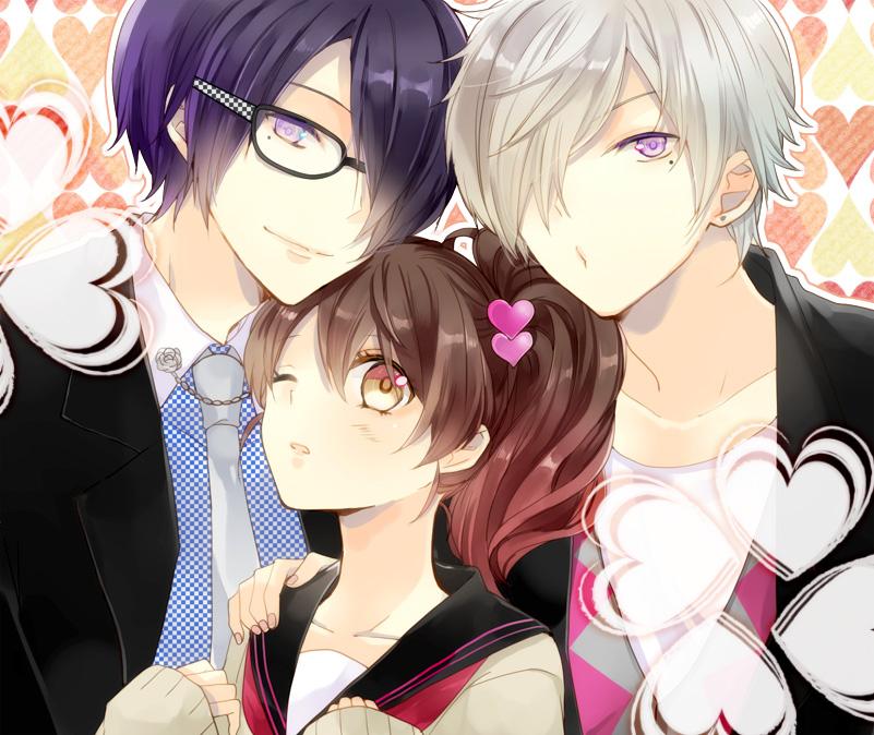 BROTHERS CONFLICT Image #1571734 - Zerochan Anime Image Board