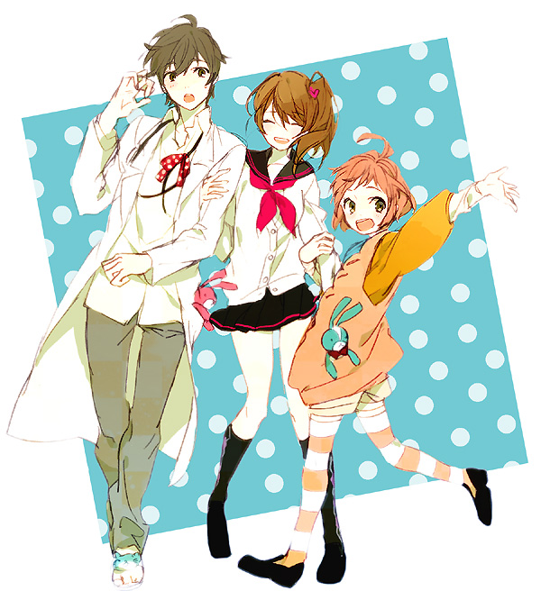 Tags: Anime, Pixiv Id 45831, BROTHERS CONFLICT, Asahina Masaomi, Asahina Wataru, Ema (Brothers Conflict), Heart Hair Ornament, Heart Clip, Fanart From Pixiv, Pixiv, Fanart