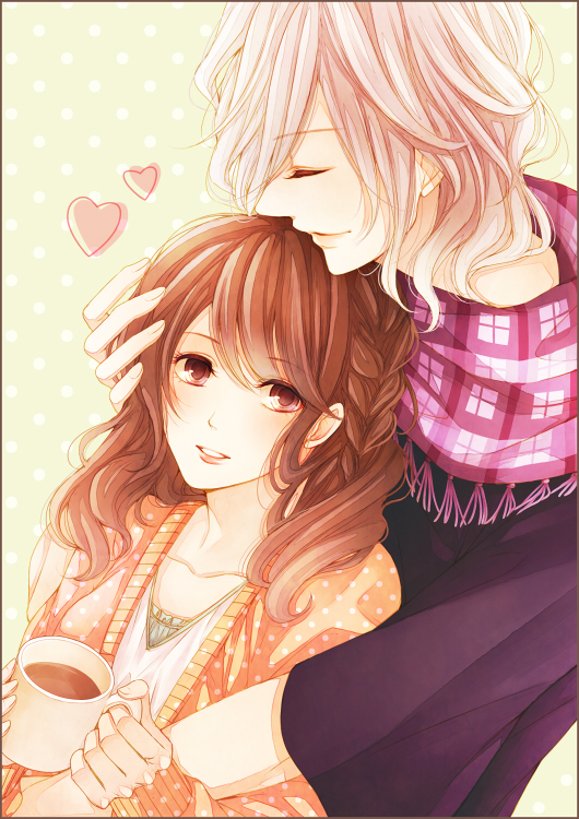 Tags: Anime, Wakatsuki Yuuki, BROTHERS CONFLICT, Asahina Louis, Ema (Brothers Conflict), Pixiv, Fanart, Mobile Wallpaper, Fanart From Pixiv
