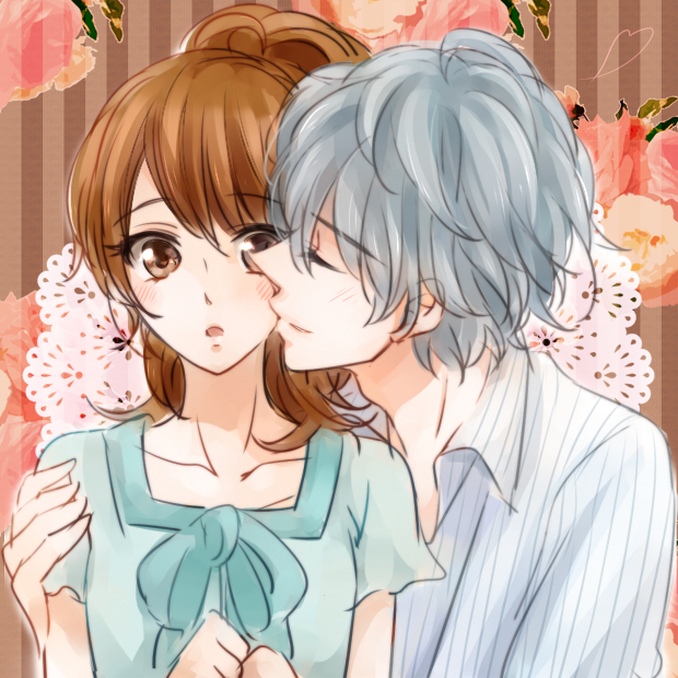 Tags: Anime, Pixiv Id 1576118, BROTHERS CONFLICT, Asahina Iori, Ema (Brothers Conflict), Fanart From Pixiv, Pixiv, Fanart