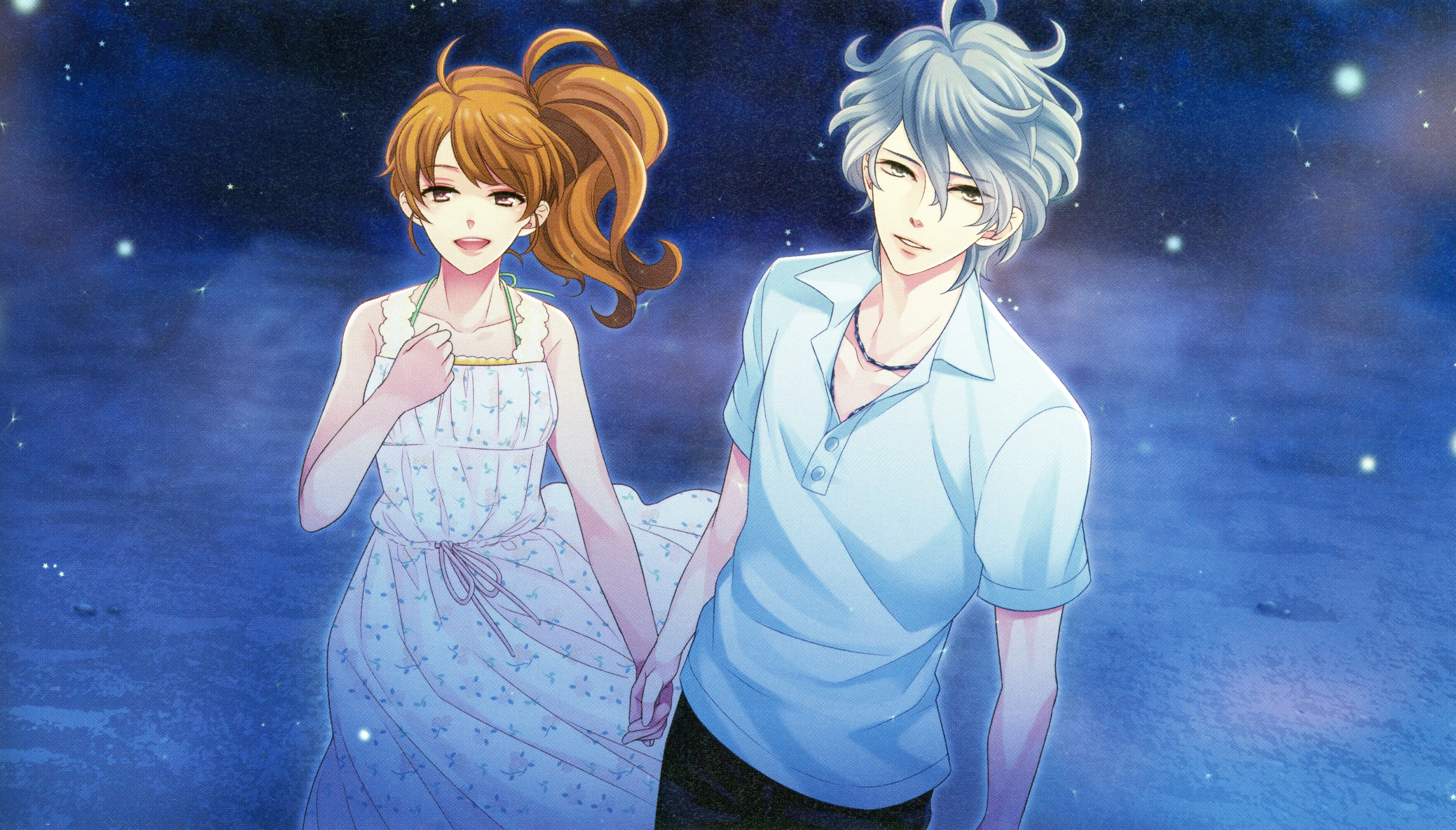 BROTHERS CONFLICT Wallpaper #1760538 - Zerochan Anime ...