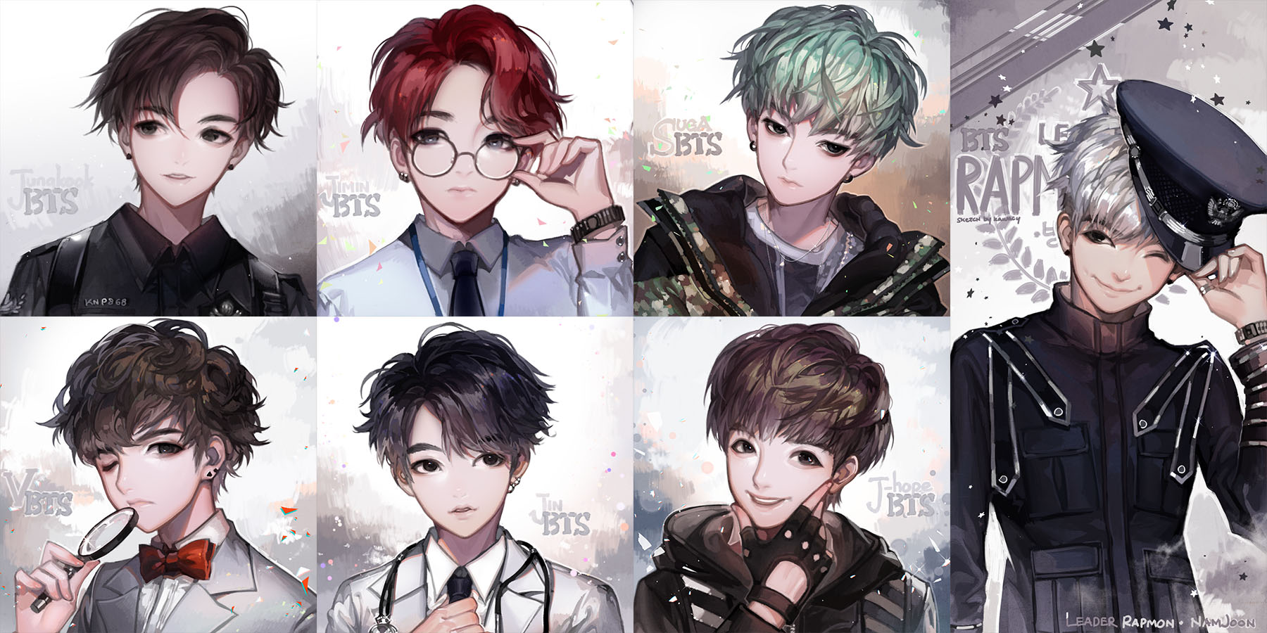 Bts K Pop Zerochan Anime Image Board