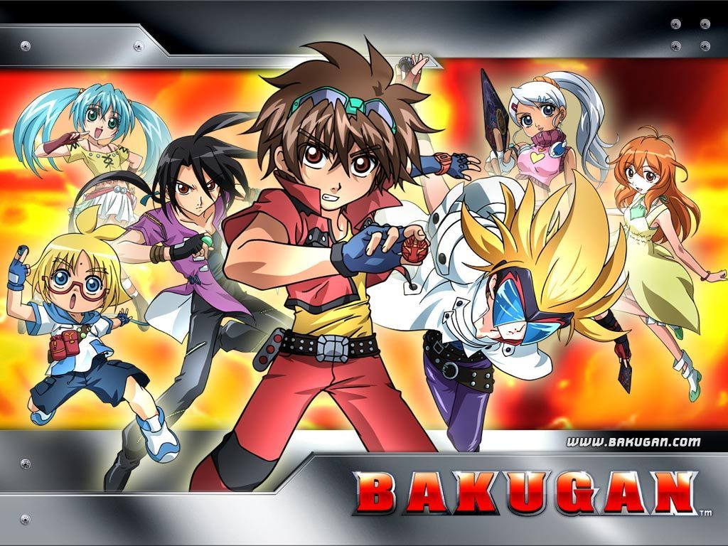 Image result for Bakugan