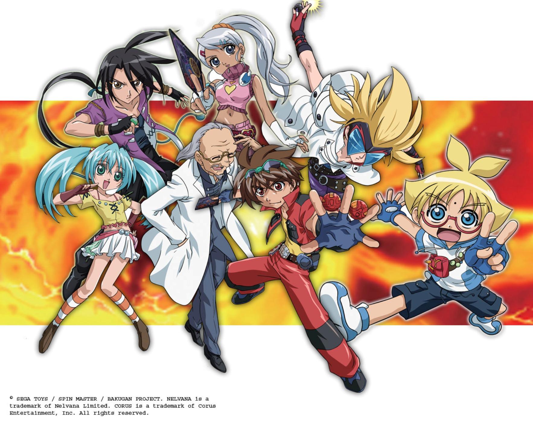 Bakugan battle brawlers image 878967 zerochan anime image board view fullsize bakugan battle brawlers image voltagebd Gallery