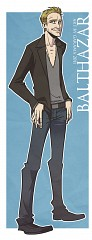 Balthazar (Supernatural)