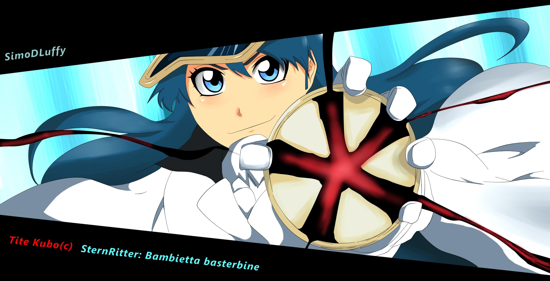 Bambietta Basterbine - BLEACH - Wallpaper #1170926 - Zerochan Anime ImageBoard