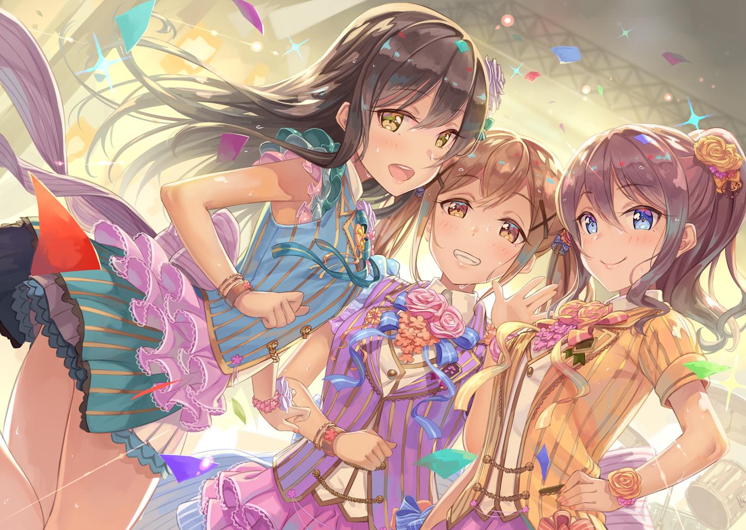 Image Result For Wallpaper Engine Anime List