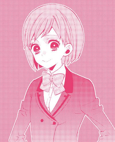 Tags: Anime, Tenkawa Ai, Tokimeki Memorial Girl's Side 3rd Story, Banbi, Pixiv, Fanart