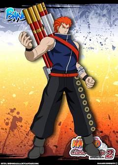 Bando (Naruto)