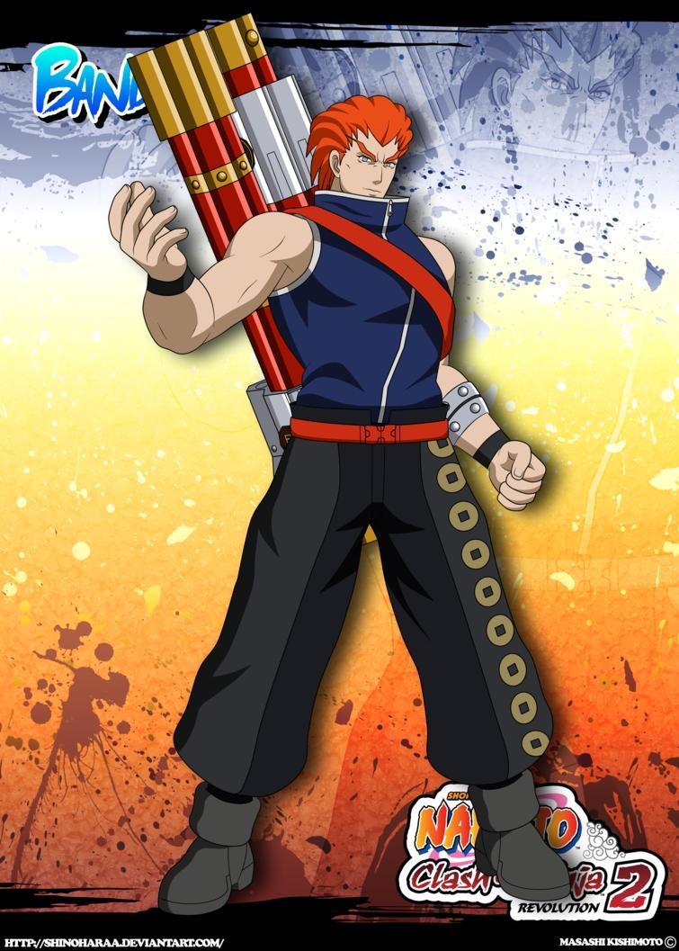 Bando (Naruto) Image #1775792 - Zerochan Anime Image Board