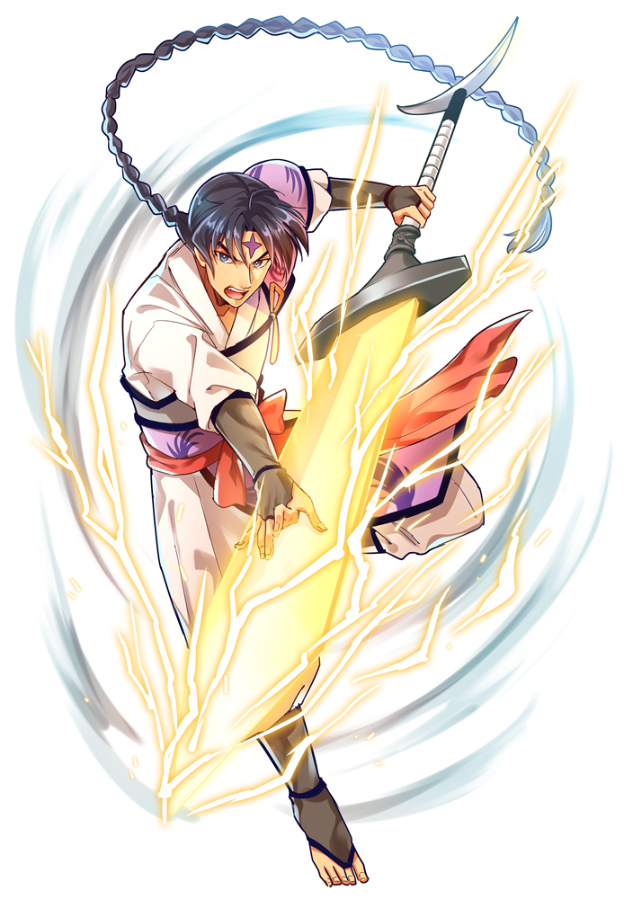 Bankotsu Inuyasha Mobile Wallpaper 2103396 Zerochan Anime