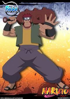 Banna (Naruto)