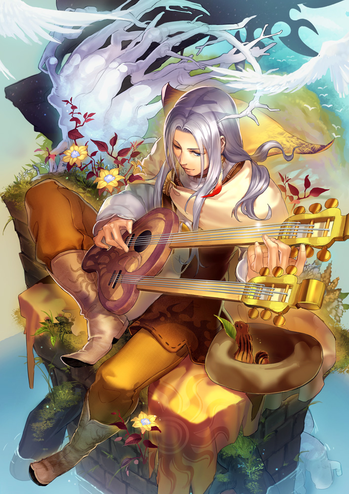 Ragnarok Online Mobile Wallpaper Zerochan Anime Image Board