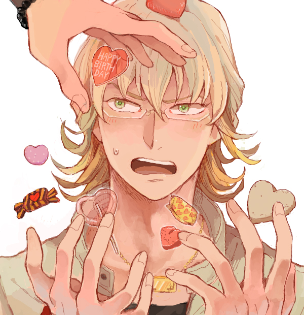 Tags: Anime, Fanart, Artist Request, PNG Conversion, Tiger & Bunny