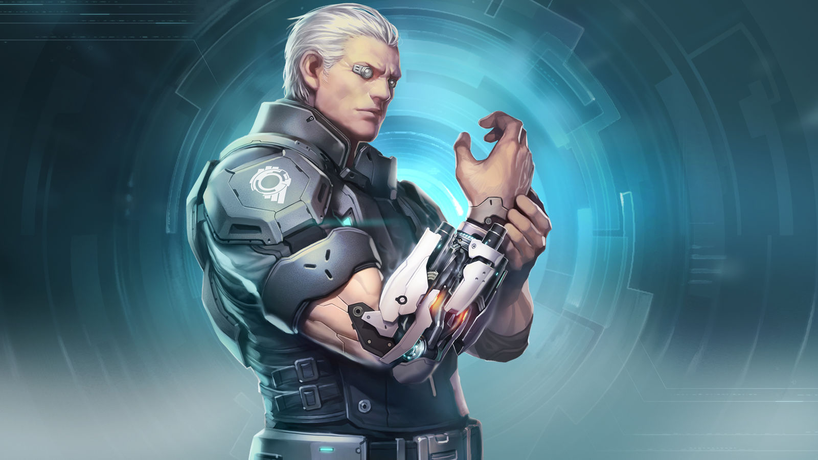 Ghost in the shell batou cosplay agree, rather