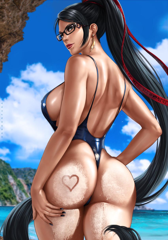Erotic bayonetta pictures