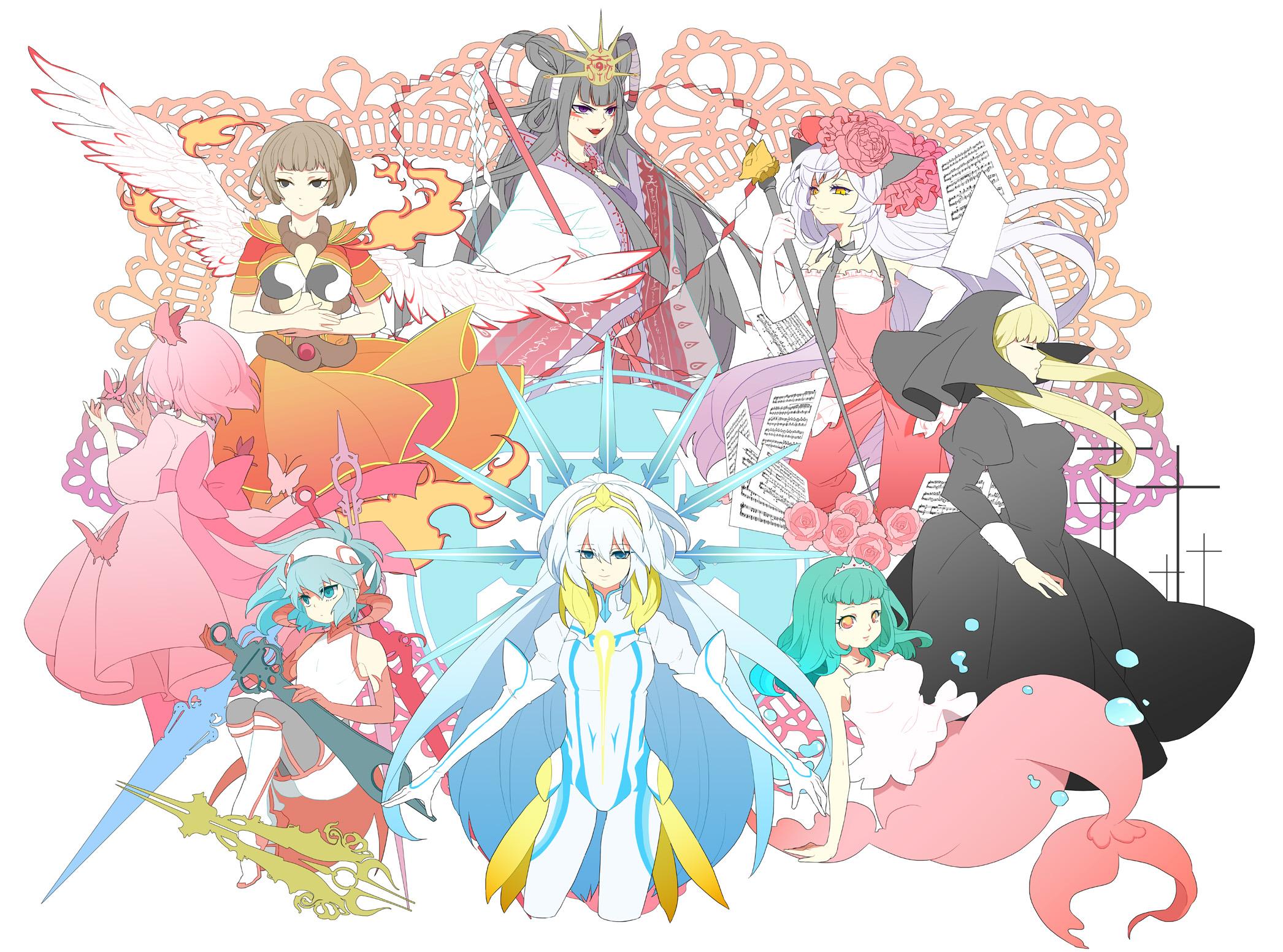 Beatmania IIDX Image #1088850 - Zerochan Anime Image Board
