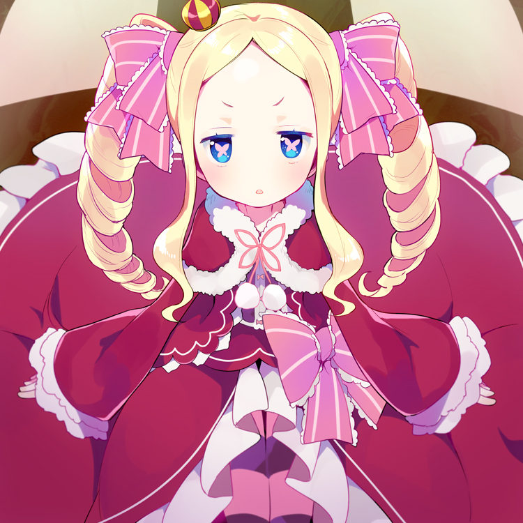 Beatrice (Re:Zero) - Re:Zero Kara Hajimeru Isekai Seikatsu